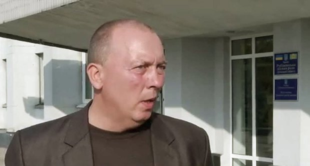 Сергій Хортів