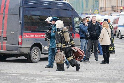 Теракт вПетербурзі: один із затриманих невизнає вини