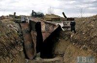 На Донбасі пожежа забрала життя трьох українських військових