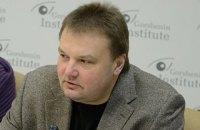 Нардеп Вадим Денисенко станет представителем правительства в Раде