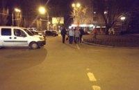 У Києві чоловік під час перевірки документів поранив двох міліціонерів
