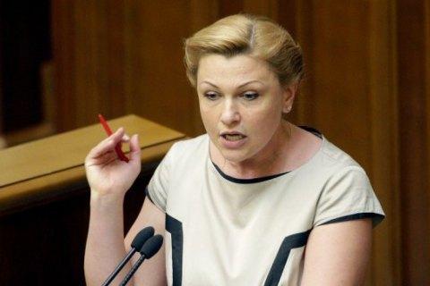 """Результати розслідування щодо керівництва """"Укрзалізниці"""" треба показати прем'єру, - Продан"""