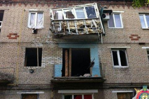 В Марьинском районе с начала АТО погибли 70 жителей