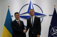 Пристайко приступил к исполнению обязанностей главы миссии Украины при НАТО