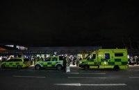 Из-за найденной в Темзе бомбы в Лондоне закрыли аэропорт