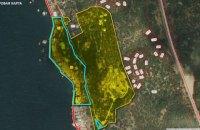 Ротенберг придбав землю в Севастополі
