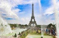 Через рекордну спеку в Європі загинули вісім осіб