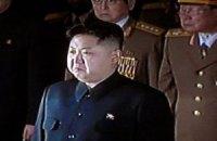 Ким Чен Ын возглавил правящую партию КНДР