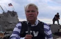 Австрія викликала українського посла через заборону в'їзду в Україну журналісту Вершютцу