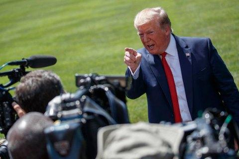 Трамп ожидает извинений от своих оппонентов после обнародования разговора с Зеленским
