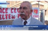 """В Італії помер пропутінський журналіст зі списку """"Миротворця"""""""