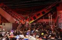 У Мехіко впав міст метро: 23 особи загинули, понад 70 – травмовано
