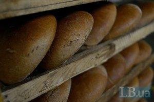 Хліб може подорожчати на 50 копійок по всій країні