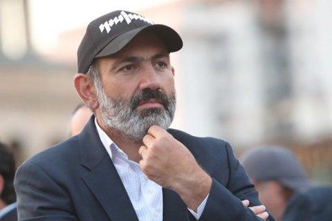 Пашинян заявив про ліквідацію корупції в Вірменії