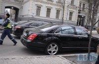 Рада витратила 80 млн гривень на утримання автобази парламенту в 2018 році
