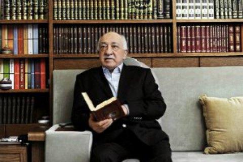 Ердоган закликав США видати Ґюлена