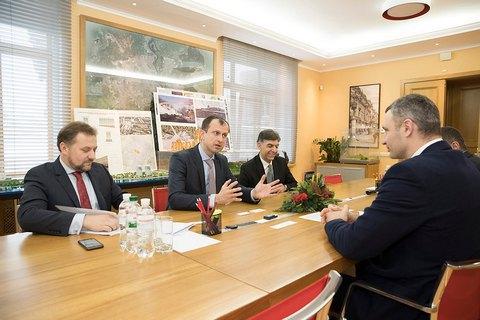 IKEA має намір зайти в Україну протягом року-двох