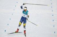Шведка Калла стала обладательницей первой золотой медали на Олимпиаде-18