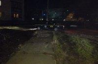 У результаті вибуху гранати в Ізмаїлі поранені двоє поліцейських