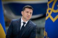 Зеленский сохраняет отрыв от Порошенко и Бойко в президентском рейтинге