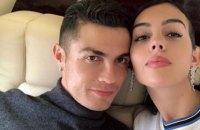 Криштіану Роналду і Джорджина Родрігес таємно одружилися в Марокко, - ЗМІ
