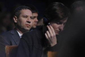 Своей голодовкой Луценко вредил следствию, - Лукьянов