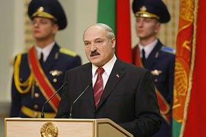 Лукашенко запретил белорусам посещать иностранные сайты