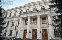 Міносвіти заявило, що вночі невідомі особи проникли в будівлю і фотографували документи