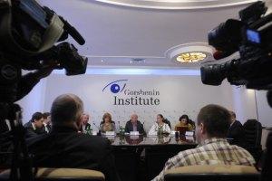 Онлайн-трансляция круглого стола «Угрозы мировой финансовой системы 2012»