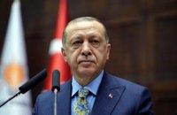 """Ердоган: убивство журналіста в саудівському консульстві було """"звірячим"""" і заздалегідь спланованим"""