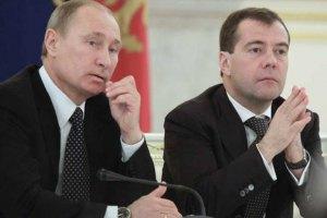 Россия не будет помогать Украине до назначения нового Кабмина