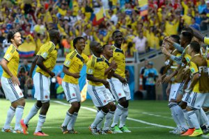 Колумбія і Коста-Рика вперше пробилися в топ-8, Бельгія повторила успіх 1986 року