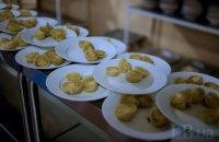 Минобороны признало некачественным питание для военных от одного из подрядчиков