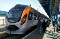 УЗ: поезда Hyundai находятся на гарантийном обслуживании производителя