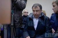 Завгосп Януковича просив мощі святих з Лаври і возив раків із Росії