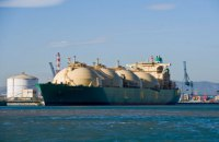 Єврокомісія відзвітувала про стрімке зростання імпорту зрідженого газу з США