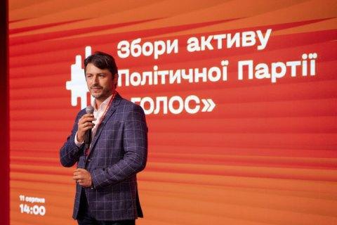 """Сергей Притула оставляет """"Варьяты-шоу"""" и карьеру актера"""