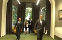 У Києві відкрили Офіс Кримської платформи