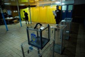 Підрахунок голосів виборців запишуть на відео