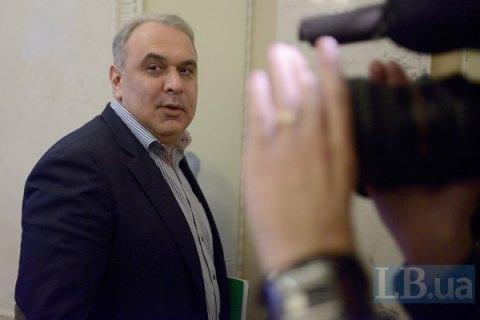 НАБУ розслідує заяву Абромавичуса про корупцію на ОГХК
