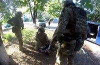 """Боевик """"ЛНР"""" из батальона """"Призрак"""" задержан в Рубежном"""