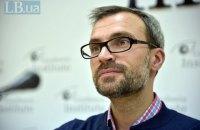 Денісова звільнила члена ВККСУ Козлова через претензії до його досвіду