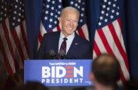 Майже 80% американців вважають Байдена переможцем виборів - соцопитування