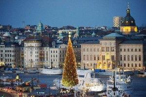Стокгольм відмовився від боротьби за Олімпіаду-2022