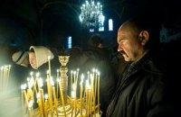 На Різдво безпеку біля храмів забезпечуватимуть понад 18 тисяч правоохоронців