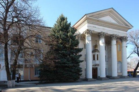 Оккупационные власти Крыма пытаются забрать храм ПЦУ в Симферополе, - архиепископ Зоря