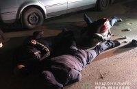 У Київській області за здирництво затримано поліцейського, якого суд поновив на посаді