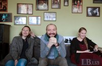ДахаБраха: «Ми лише перша сходинка для тих, хто хоче знати, що ж в Україні відбувається»