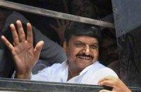 Індійський міністр схвалив крадіжки чиновників
