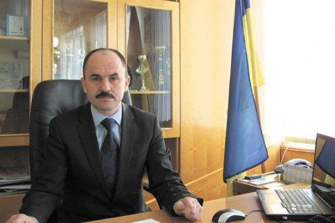 Усі голови РДА у Закарпатській області подали у відставку